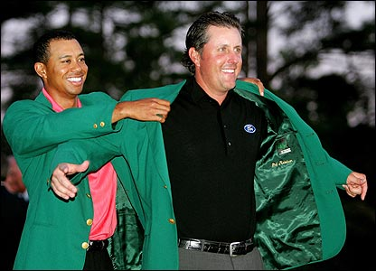 Golf Green Jacket Winners | Outdoor Jacket